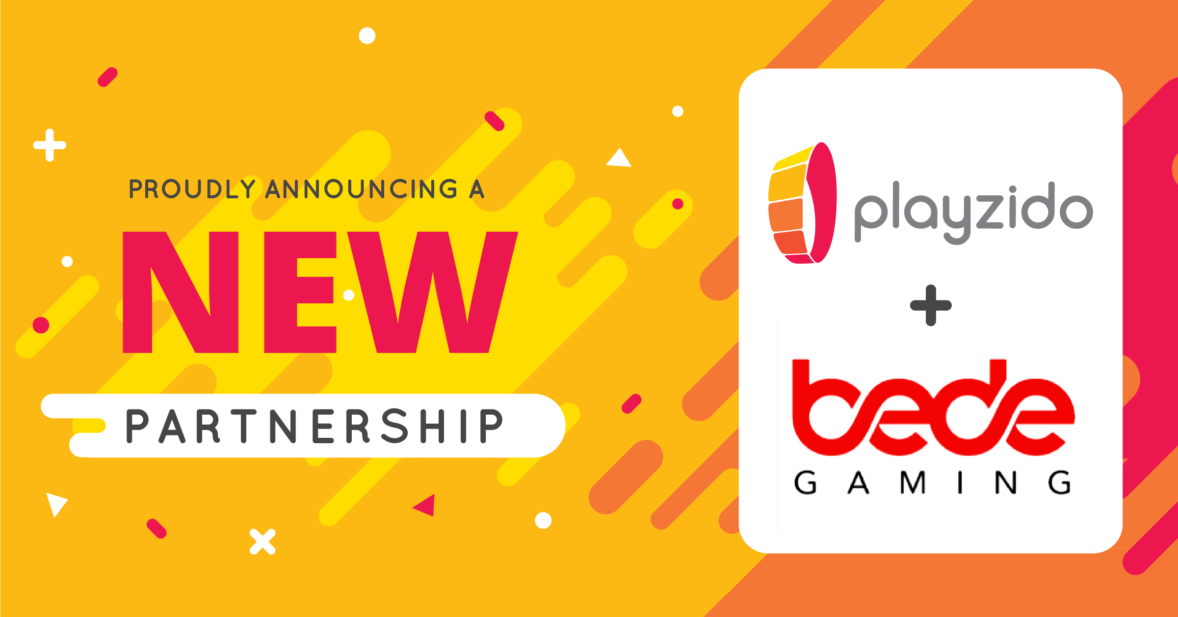 Playzido partners with Bede