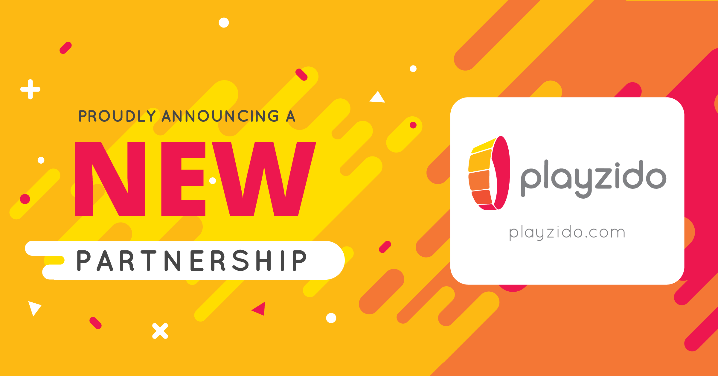 Playzido partners with Bulletproof & MikoApps