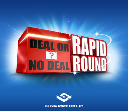 Deal or No Deal - Rapid Round