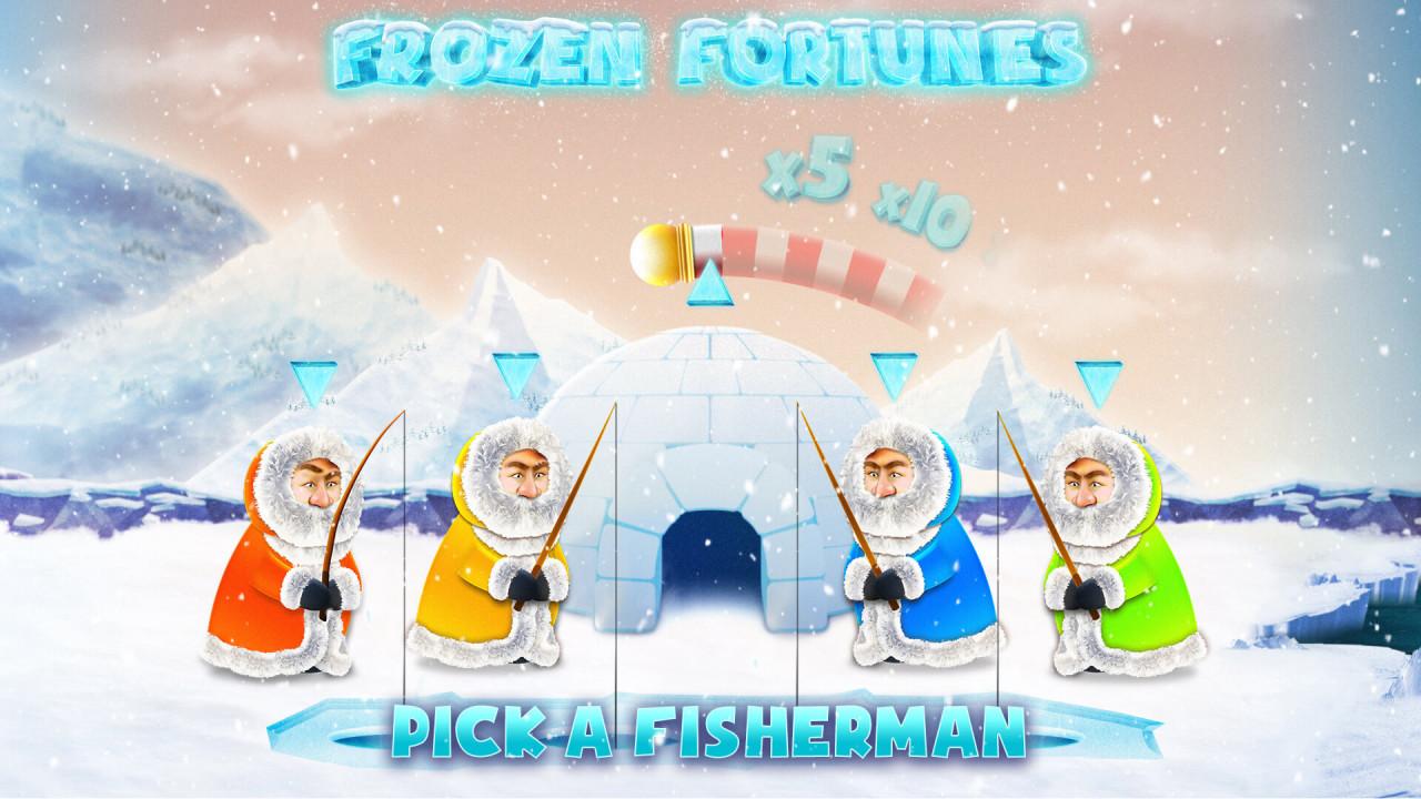 Frozen Fortunes
