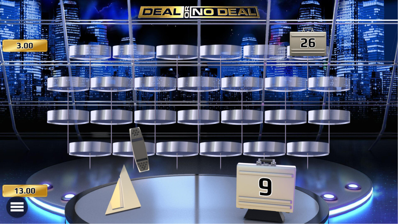 Deal or No Deal International