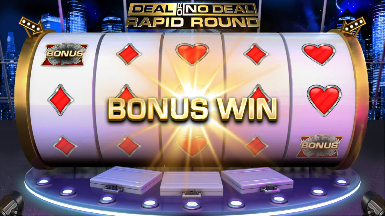 Deal or No Deal - Rapid Round International