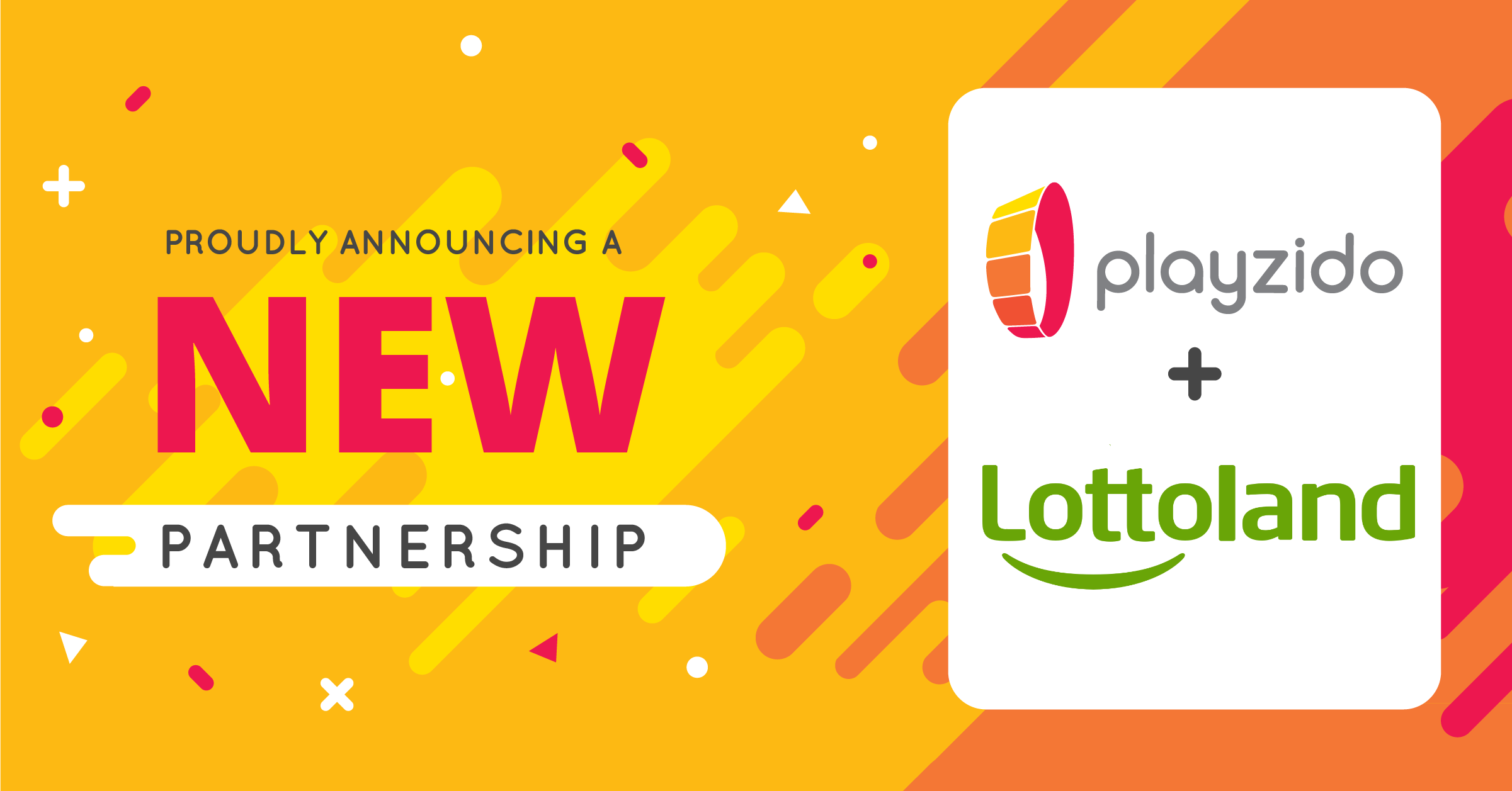 Playzido partners with Lottoland