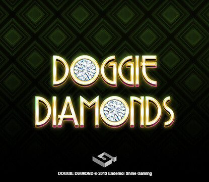 Doggie Diamonds