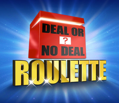Deal or No Deal - Roulette