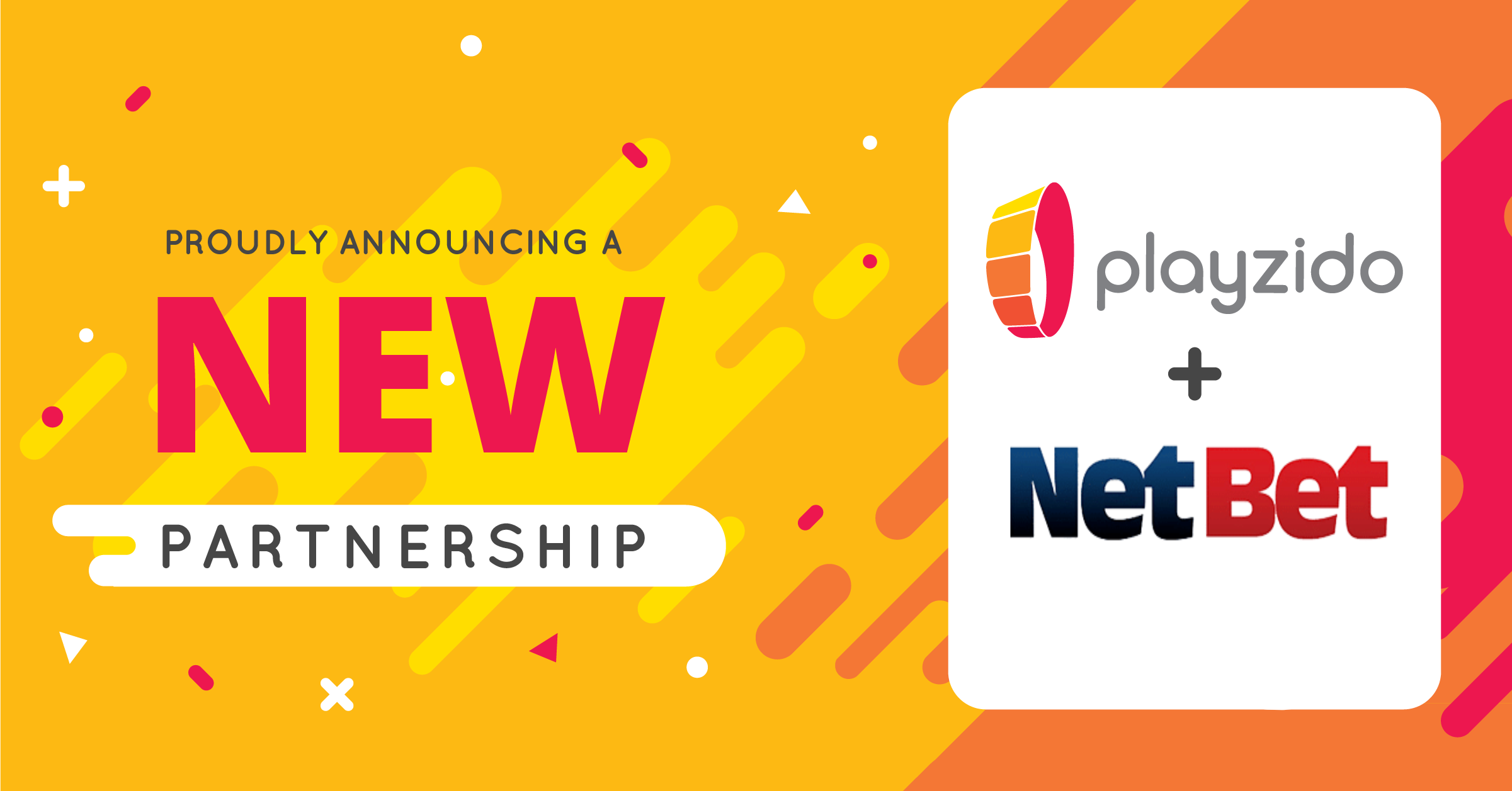 Playzido kick off next phase of operator launches with NetBet
