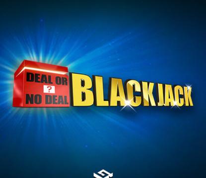 Deal Or No Deal - Blackjack