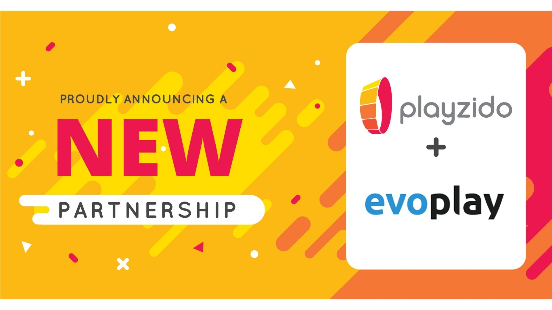 Evoplay Entertainment widens its reach with new Playzido deal