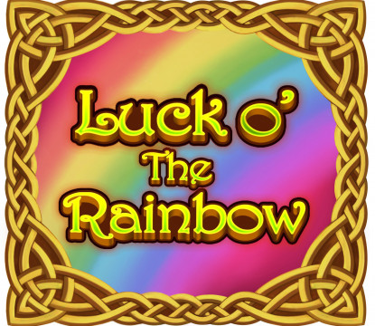 Luck O' The Rainbow