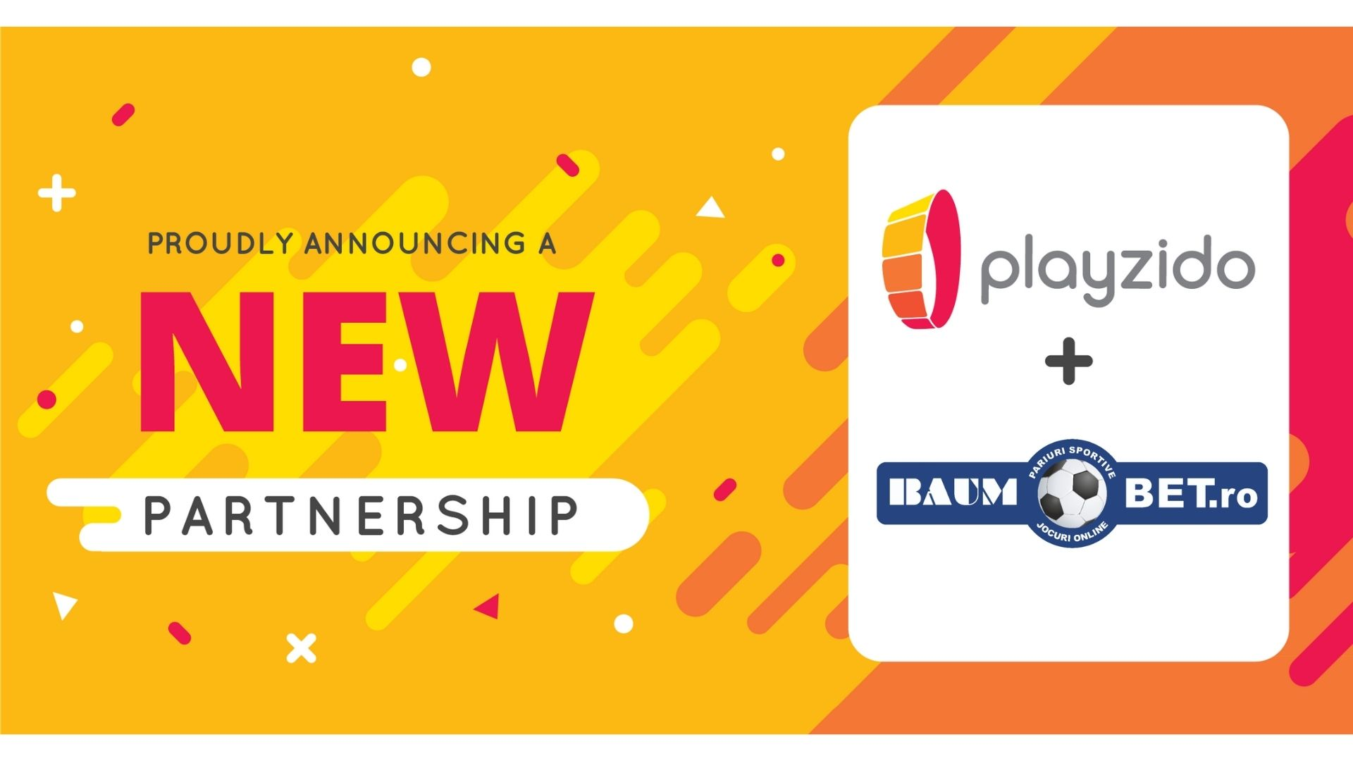 Playzido further expands into Romania with Leading Operator Baumbet.