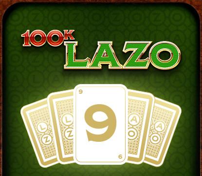 Lazo 100K